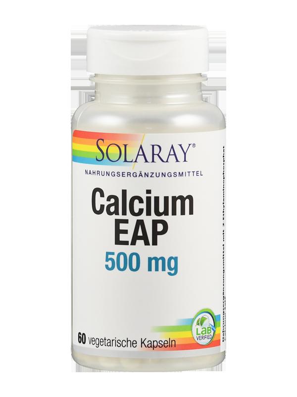 Calcium-EAP von Solaray