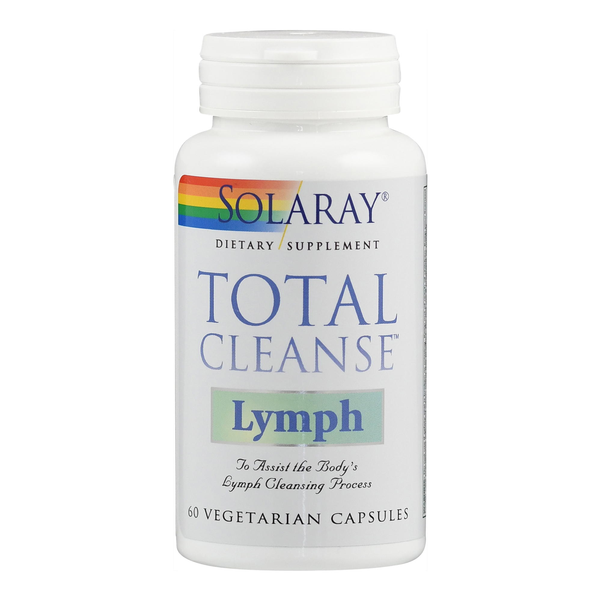Total Cleanse Lymphe von Solaray