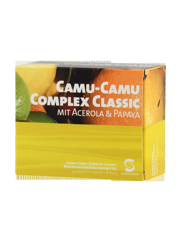 Camu-Camu Complex von Supplementa