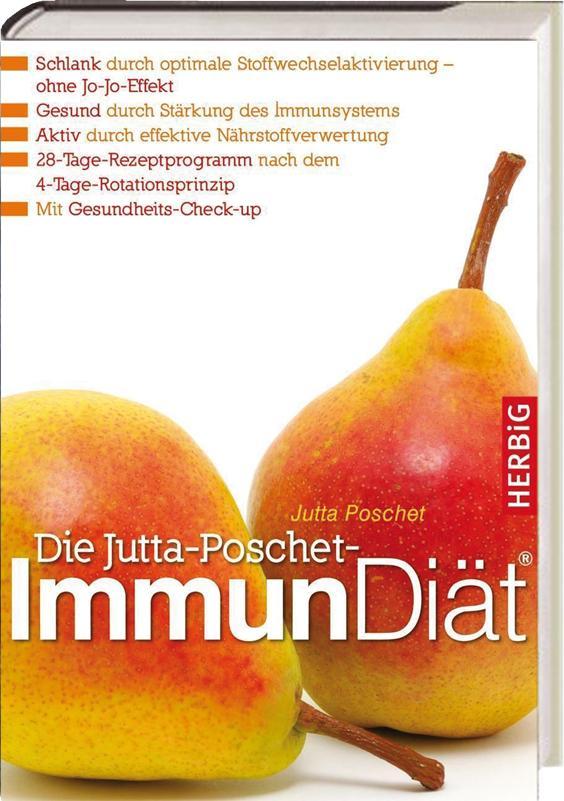 J. Poschet: Die Immun-Diät