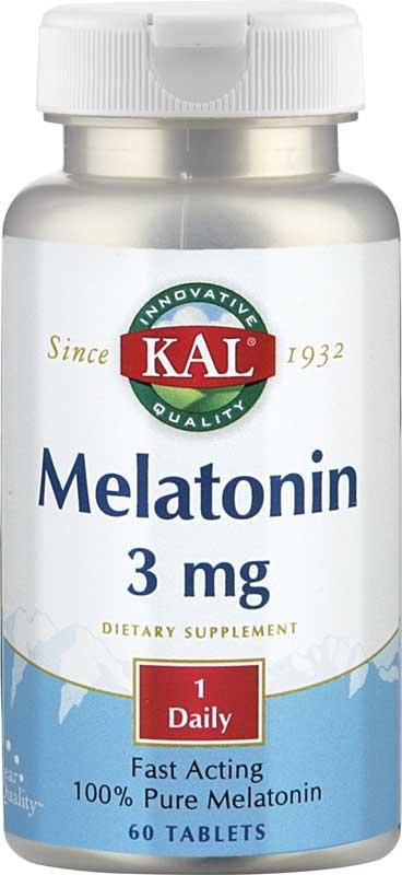 Melatonin von KAL