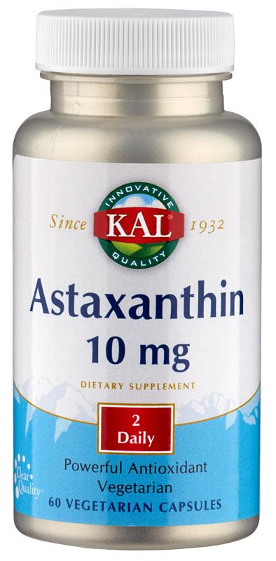 Astaxanthin von KAL