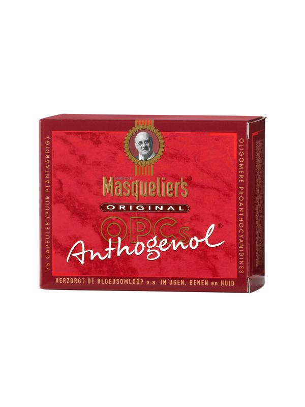 Original Anthogenol OPC nach Prof. Masquelier