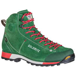 DOLOMITE GTX ICON high green-red